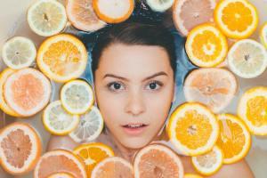 CBD skin absorption