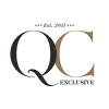 QC Exclusive logo