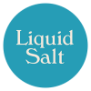 liquid salt logo