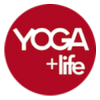 yoga life logo